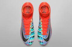8206f806f3d Check out Nike's Pixelated Mercurial Superfly x EA Sports Football Boots.  Nike FootballVoetbalschoenenVoetbalschoenenLaarzen