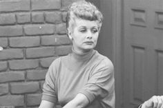 gif my gifs lucille ball i love lucy desi arnaz lucy Lucy Gets Ricky on the Radio GIF: Lucy Gets Ricky on the Radio