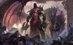 dragon eternity themed wallpaper for desktops (Tina Thomas 1680x1050)