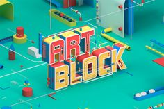 Art Block: An afternoon talk about arts and creative productivity. Animation and Production design for the event. Creative Poster Design, Creative Posters, Graphic Design Posters, Brochure Design, Branding Design, Identity Branding, Corporate Design, Corporate Identity, Visual Identity