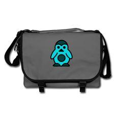 Geschenke Shop | Pinguin - Umhängetasche Baby Accessoires, Laptop, Backpacks, Bags, Fashion, Zipper Bags, Men And Women, Hang In There, Handbags