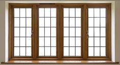 vinyl wall deca art art nouveau border vintage floral by beepart Home Upgrades, Unique House Design, Unique Home Decor, Window Cost, Art Nouveau, Window Manufacturers, Wooden Windows, Exterior Cladding, Elegant Homes
