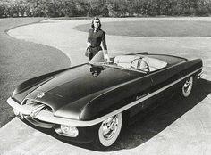 1954 Dodge Firearrow I