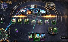 HEX: Shards of Fate is a new free-to-play innovative MMO/TCG being developed by Cyryptozoic Entertainment, the creators of the World of Warcraft Trading Card Game. World Of Warcraft, Online Games, Trading Cards, The Creator, Entertaining, Funny