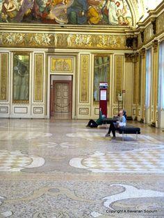 Museum Di Palazzo Ducale, Mantova