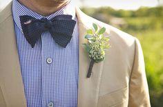 Tie #weddings #grooms #bowties