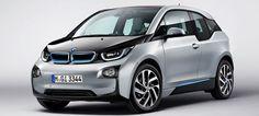BMW i3 chega a Portugal em Novembro – primeiro modelo 100% elétrico