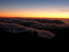 Mar de nubes by Trekking 7