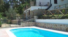 Casas Rurales Enrique Calvillo - #CountryHouses - EUR 44 - #Hotels #Spanien #ElBosque http://www.justigo.com.de/hotels/spain/el-bosque/casas-rurales-enrique-calvillo_7296.html