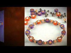 Halloween Beads & Crafts