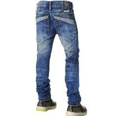 Vingino - jeans»jongens»Teddys babykleding en kinderkleding in Aalsmeer en online