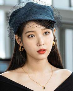 Do you miss Jang Manwol? Kpop Girl Groups, Kpop Girls, K Pop, Iu Hair, Luna Fashion, Lee Yo Won, Girl Actors, Secretary Outfits, Aesthetic People