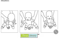 Developing Sitting Balance in Infants  http://therapylibrary.com/index.php?option=com_content=article=89=3431#