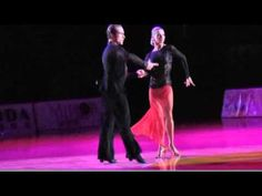 Riccardo Cocchi & Yulia Zagoruychenko -rumba- march 2013