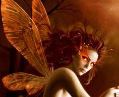 Fairy Lady - alone, CG, fairy lady, fairy wings, fantasy, female, girl, heart, lady, mask, sad, sweet, woman, wonderful, wow