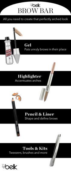 perfect-eyebrows-made-easy-with-semi-permanent-make-up - More Beautiful Me 1 Eyebrow Pencil, Eyebrow Makeup, Love Makeup, Makeup Kit, Makeup Hacks, All Things Beauty, Beauty Make Up, Beauty Secrets, Beauty Hacks