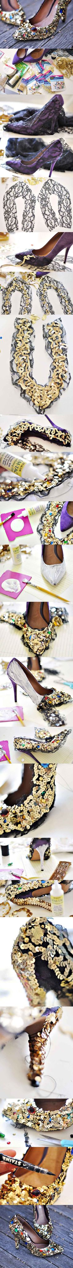 5 Sexy And Beautiful Heels That You Can Have In Your Home
