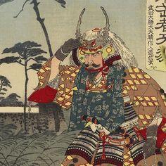 Takeda Shingen                                                                                                                                                                                 Más
