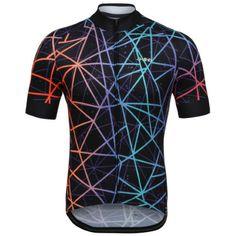 wiggle.com | dhb Blok Short Sleeve Jersey - Intersection | Short Sleeve Jerseys