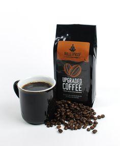 OptimOZ Bulletproof Coffee Giveaway!