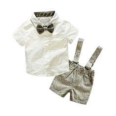 Baby Suit Boys. Ropa BebeConjuntos De RoupaBebes Recien NacidosRopa ... 8b064c4e1035