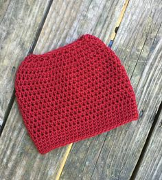 Messy Bun Custom Color Messy Bun Crochet Hat Beanie Knit Or Crochet, Crochet Hats, Etsy Vintage, Branding, Handmade Jewelry, Handmade Gifts, Messy Bun, Engagement Gifts, Gifts For Wife