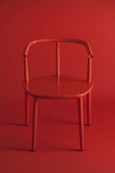 FIVE: Solid Wood Furniture Series by Claesson Koivisto Rune for Matsuso T