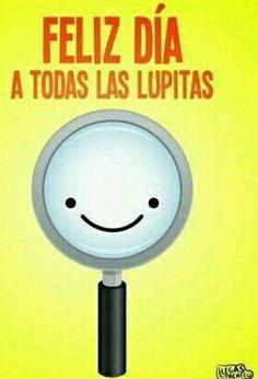 Día de las Lupitas.