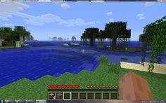 Not satisfied at having set up just ONE Minecraft server (on a home PC), I just built ANOTHER for FREE using Amazon.com's free servers, detailed here: www.blog.gartonhill.com/setting-up-a-free-minecraft-serve... and here: www.blog.gartonhill.com/sett