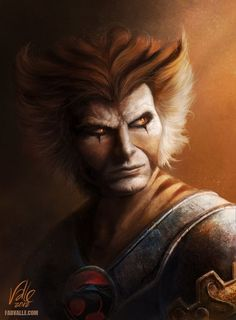ThunderCats - Tygra by *Fabvalle on deviantART Comic Book Characters, Comic Books Art, Comic Character, Comic Art, Comic Pics, Character Design, Cartoon Toys, Cartoon Art, He Man Thundercats