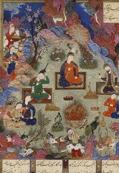 shahnameh 1522
