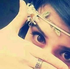 Whatsapp Dp For girl (*Stylish*) Awesome Dp For Girls Cute Girl Poses, Cute Girl Photo, Girl Photo Poses, Girl Photography Poses, Girl Photos, Cute Girls, Mirror Photography, Beautiful Eyes Images, Beautiful Girl Image