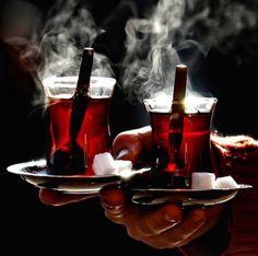 Tea Türk Çayı YaseminAksu