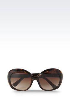 EMPORIO ARMANI|Sunglasses
