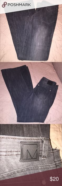 Bell bottom jeans Never been worn. Size 0. Make an offer Jeans