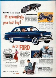 Ford...1951