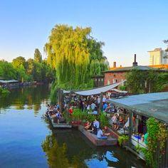 The 8 best clubs in Berlin