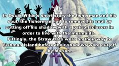 One Piece facts. Anime Facts