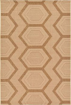 modern abstract geometric 5 feet by 7 feet 5 x 7 outdoor tan area rug check out the image by visiting the link