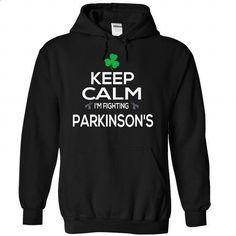 Keep - Parkinsons - #polo shirt #matching shirt. ORDER NOW => https://www.sunfrog.com/LifeStyle/Keep--Parkinson-Black-Hoodie.html?68278