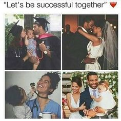 Let'S be successful together cute black couples, black couples goals, black relationship goals,