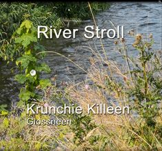A song that came to Krunchie as he strolled by the Tolka river in Glasnevin, August 2018 Itunes, Album, River, Songs, Check, Art, Art Background, Kunst, Rivers