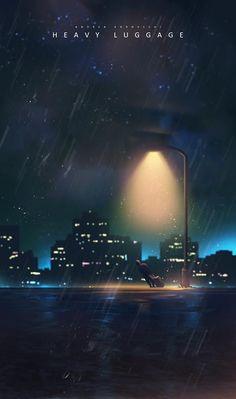Andi Koroveshi Google Search Cyberpunk Art Background Arte Legal Environmental Art