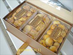 Hamper Cookies from Spekkoek Huis www.facebook.com/SpekkoekHuis
