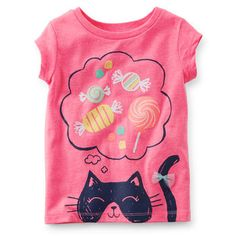 Candy Dreams Tee