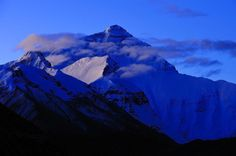 Chogori Peak in Xinjiang. http://www.visiontimes.com/2015/03/30/are-these-the-10-most-beautiful-mountains-in-china.html