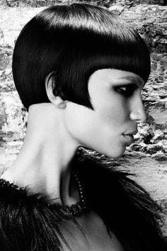 Hair: Jake Unger @ HOB Salons. Make-up: Lan Nguyen-Grealis. Stylist: Sophie Kenningham. Photography: John Rawson http://www.goodsalonguide.com/salons/hob-salons12