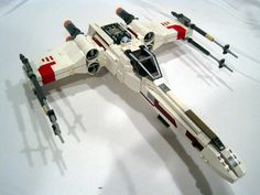 LEGO Star Wars X-Wing - sok117