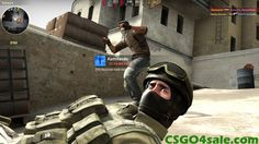 Let me take a selfie #csgo