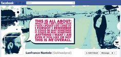 facebook timeline cover photo by Lanfranco Nantele